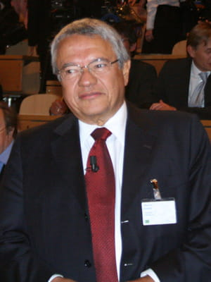 mauricio botelho, présent à la 39e conférence annuelle de l'université de