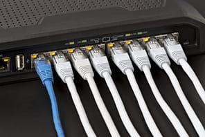 PoE (informatique): un réseau qui relie le smart building et l'industrie