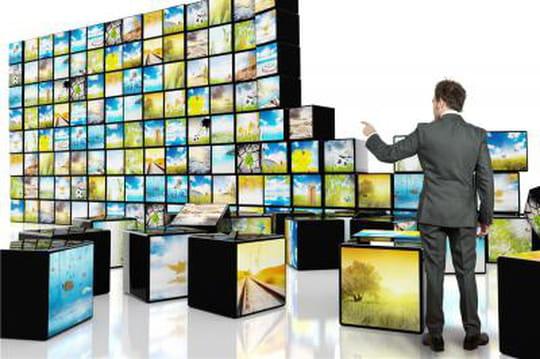 Netgem lance une box combinant TV et ciné pour 10euros par mois