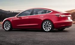 Tesla : L'entreprise vaut 100 milliards de dollars en Bourse