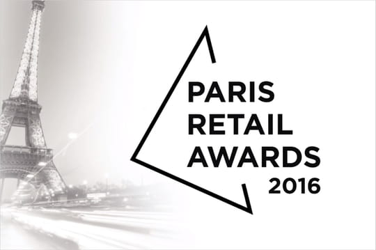 Voici les 10 innovations lauréates des Paris Retail Awards