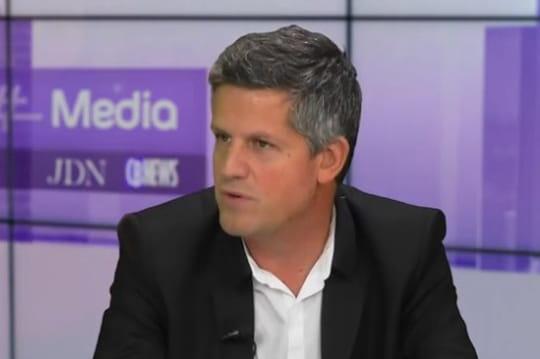"""Olivier Abecassis (TF1) : """"La télévision n'est pas morte, elle a juste fait des bébés"""""""