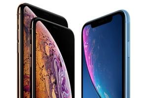 iPhone: trois nouveaux modèles dès septembre 2019?