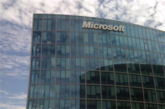 Microsoft France perquisitionné