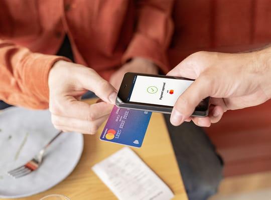 La 5G ne fait pas (encore) rêver le secteur des transactions bancaires