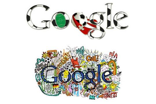 L'Euro selon Google