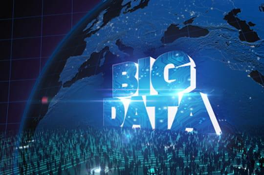 Etude d'Accenture sur le Big Data