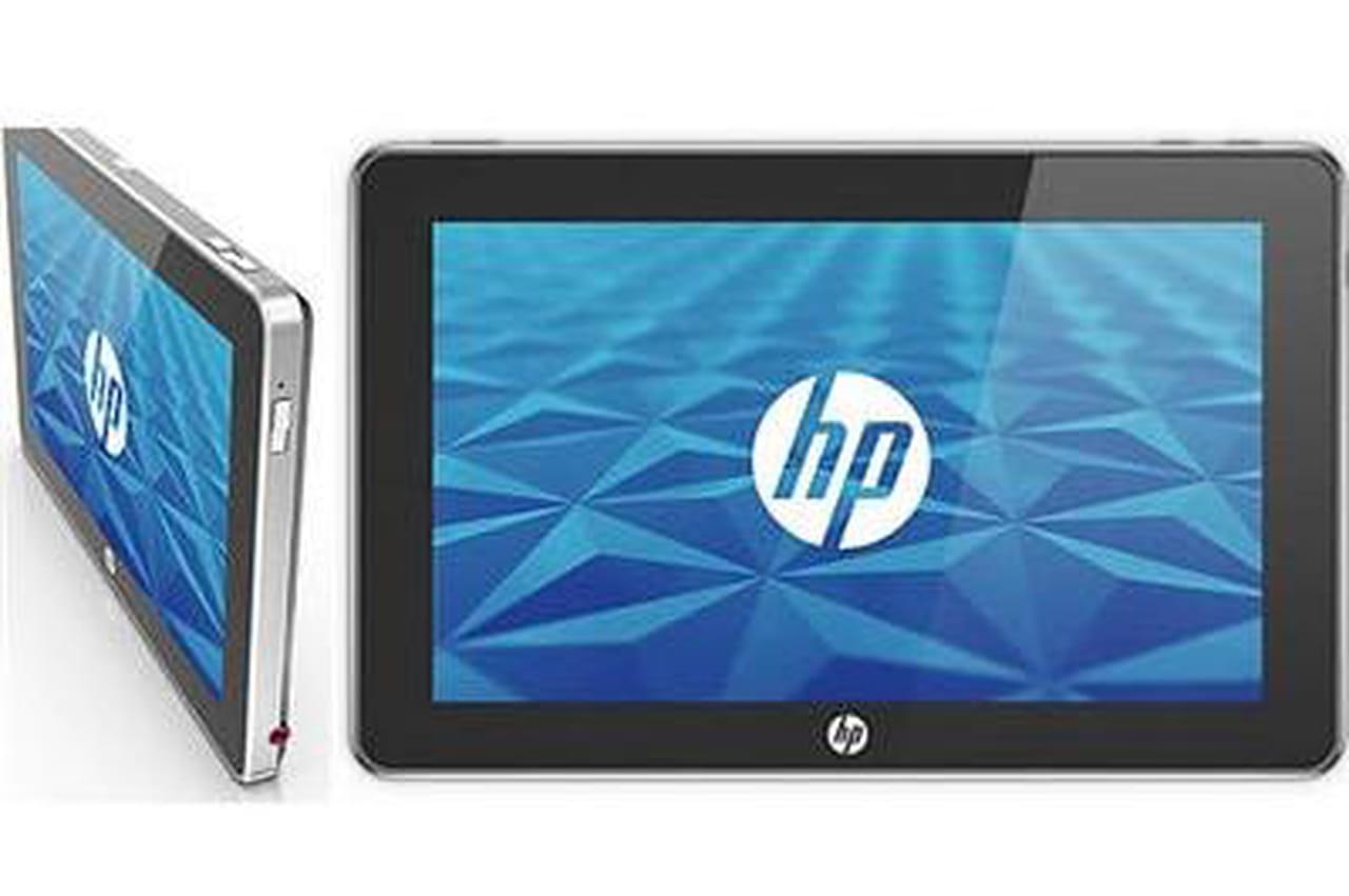 hp cap sur une tablette android haut de gamme. Black Bedroom Furniture Sets. Home Design Ideas