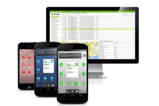 Google acquiert Divide pour mieux pousser Android en entreprise