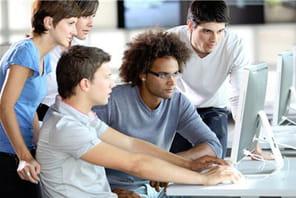 Télécom SudParis : une formation gratuite d'ingénieurs réseaux en apprentissage