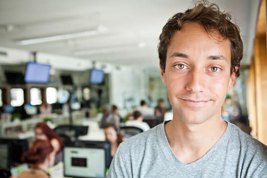 Melty Network : Alexandre Malsch