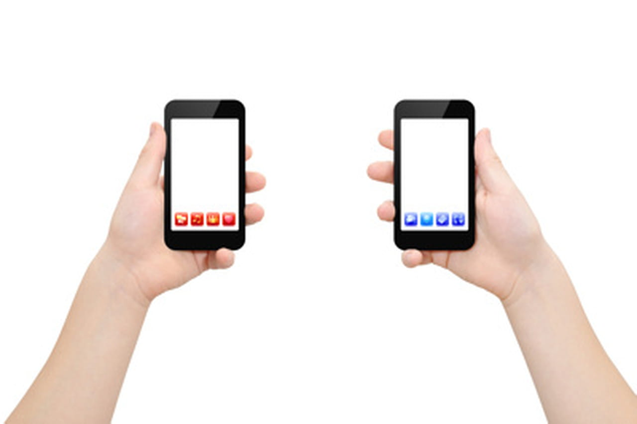 Faire des rencontre avec iphone