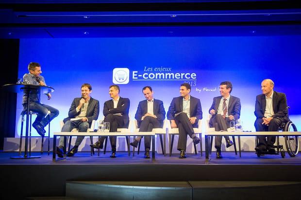 Les nouvelles frontières de l'e-commerce