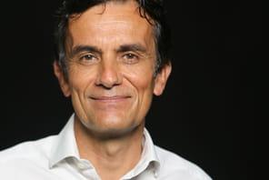 """Cédric Ramat (Pernod Ricard):""""Chez Pernod Ricard, nous diviserons par deux le nombre de nos voyages d'affaires grâce au virtuel"""""""