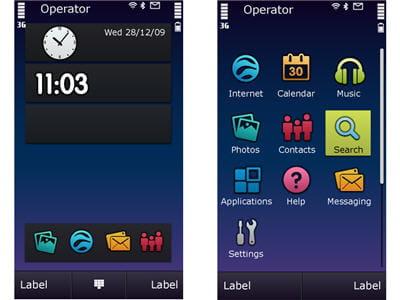 symbian^3 sera pour la première fois totalement open source et personnalisable