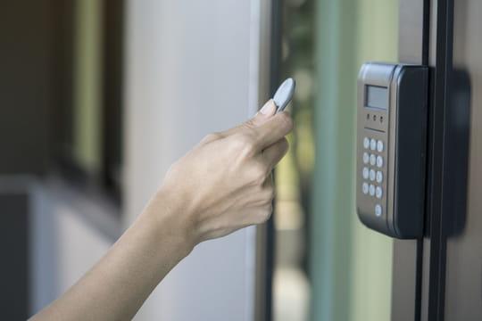 RFID: quelle différence avec le NFC?