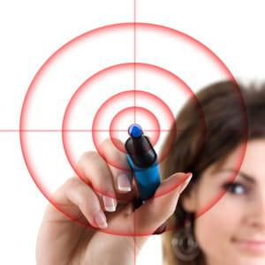 le choix de la méthode employée dépend des objectifs fixés.