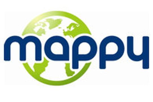 mappy lance une nouvelle offre de guidage gps sur mobile. Black Bedroom Furniture Sets. Home Design Ideas