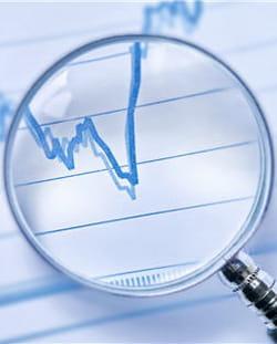 en période de forte volatilité, mieux vaut rester à l'écart de la bourse.