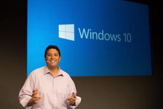 Windows 10: la plupart des Lumia sont compatibles