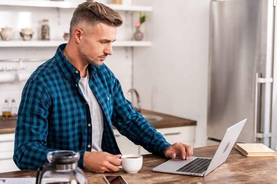 Télétravail: pas de retour au bureau avant 2021?
