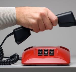pensez à couper le téléphone de temps en temps.