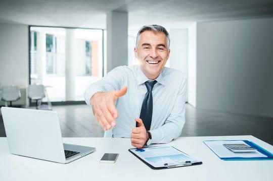 Lors d'un entretien, votre meilleur atout est…