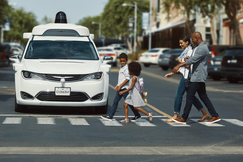 Véhicule autonome: l'alliance Google - Renault a-t-elle du plomb dans l'aile?