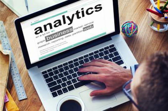 Le vocabulaire pour comprendre le Web Analytics
