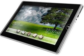 Tablettes tactiles: les nouveautés d'Asus, MSI et Acer