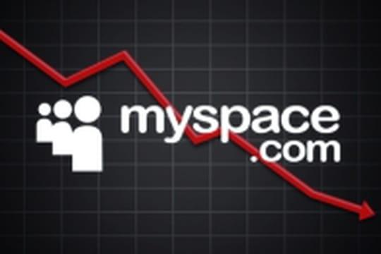 MySpace bradé 35millions de dollars à Specific Media