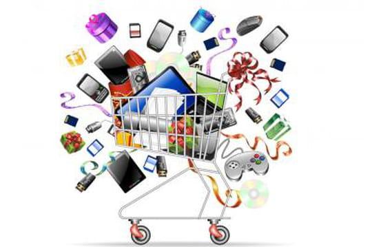 Pourquoi le panier moyen de l'e-commerce ne cesse de baisser