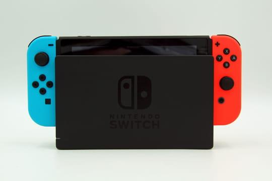 Switch Pro: date de sortie, prix... ce que l'on sait