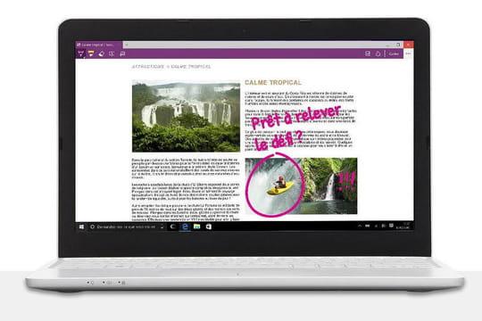 Un PC sur cinq tourne désormais sous Windows 10 dans le monde
