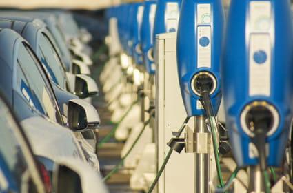 Le marché de la recharge électrique attend plus de voitures pour décoller