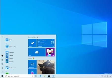 Windows 10: la première update de 2020déjà en préparation
