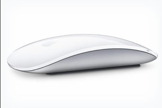 Magic Mouse: quelle souris Apple choisir?