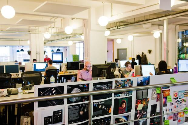 JO de Londres 2012 : une manne financière