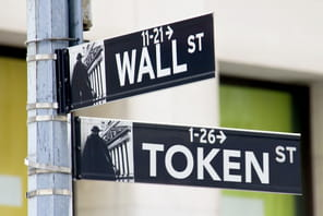 Avec les security tokens, les cryptos feront bientôt leur entrée en bourse