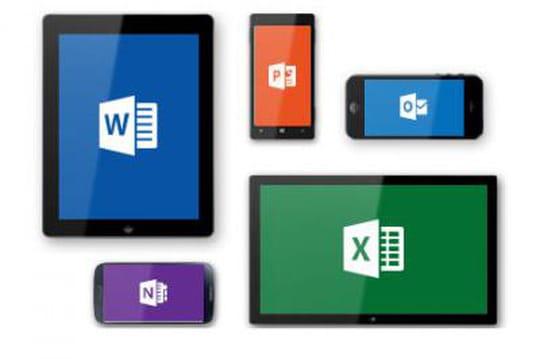 Office 365 : Microsoft multiplie par 40le stockage proposé aux entreprises