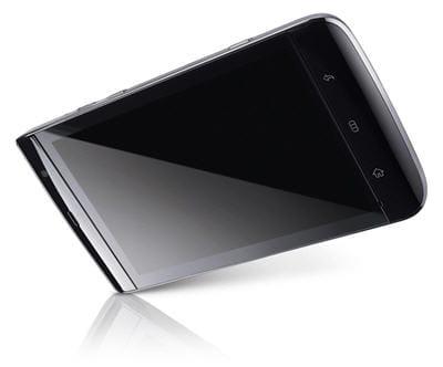 le slate de dell : un peu plus qu'un smartphone