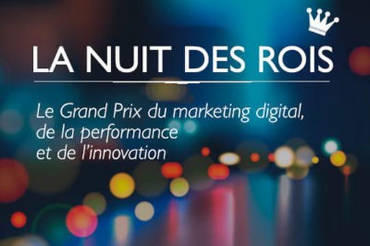 Marketing digital : plus que 3 jours pour candidater à la Nuit des Rois