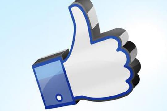 Facebook lance un réseau publicitaire pour applications tierces