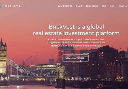BrickVest, la plateforme qui permet d'investir dans l'immobilier de bureau à partir de 1 000 euros