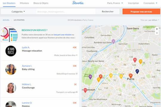 Stootie lève 7,4 millions d'euros pour sa plateforme de services entre particuliers