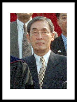 yun jong-yong a fait grimper la capitalisation boursière de samsung de 128