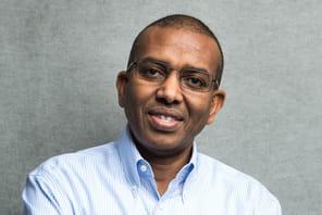 """Ismail Ahmed (WorldRemit):""""Nous comptons 2,5millions d'utilisateurs dans le monde"""""""