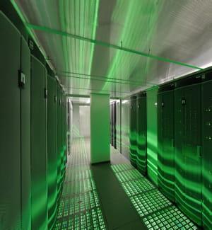 un data center de sap.