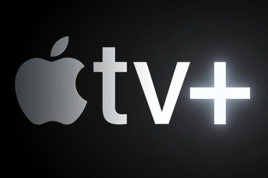 Apple TV+: le service de SVOD arrive en France le 1er novembre