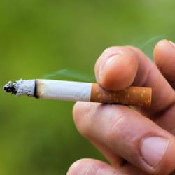 le sevrage du tabac est une tendance forte.